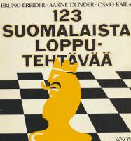 123 suomalaista lopputehtävää,Breider Bruno, Dunder Aarne, Kaila Osmo