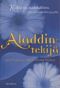 Aladdin-tekijä,Canfield Jack, Hansen Mark Victor