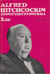 Alfred Hitchcockin jännityskertomuksia 6/1973,