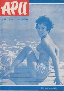 Apu n:o 28/1955,