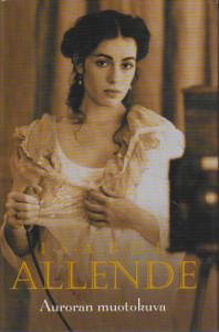 Auroran muotokuva,Allende Isabel