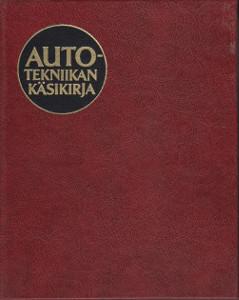 Autotekniikan käsikirja: Kytkentäkaavioita 1-2,