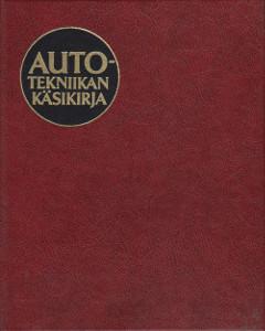 Autotekniikan käsikirja: Kytkentäkaavioita 3-4,