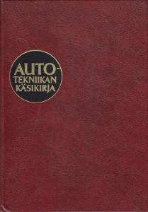 Autotekniikan käsikirja: Kytkentäkaavioita 5,