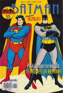 Batman 1/1996,