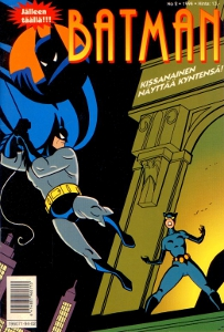 Batman 2/1994,