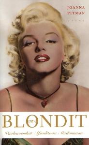 Blondit, Vaaleaveriköt Aforitesta Madonnaan,Pitman Joanna