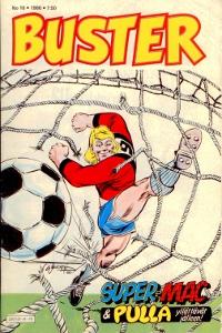Buster No 16/1986,