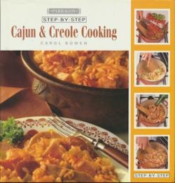 Cajun & Creole cooking,Bowen Carol