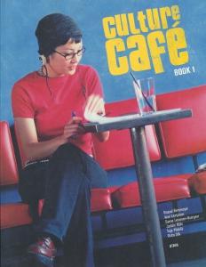 Culture Cafe, Book 1,
