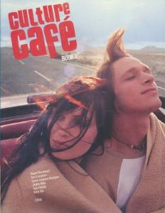 Culture Cafe, Book 2,