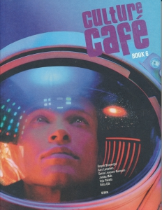 Culture Cafe, Book 6,