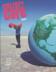 Culture Cafe, Book 8,