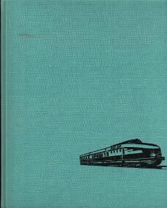 Eisenbahnjahrbuch 1971 Ein internationaler überblick,