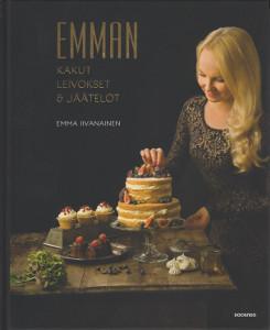 Emman kakut, leivokset & jäätelöt,Iivanainen Emma