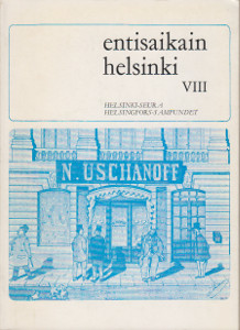 Entisaikain Helsinki VIII,