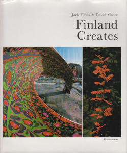 Finland creates,Fields Jack, Moore David