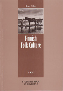 Finnish Folk Culture,Talve Ilmar
