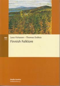 Finnish folklore,Virtanen Leea, DuBois Thomas