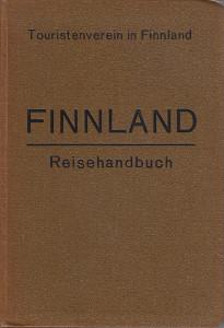 Finnland Reisehandbuch,