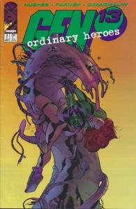 Gen 13 2/July/1996,