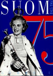 Gummeruksen suuri maailmanhistoria, Ihmiskunnan Kronikka 1945-1961,