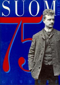 Gummeruksen suuri maailmanhistoria, Ihmiskunnan Kronikka 1900-1917,