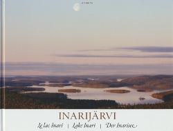 Inarijärvi, Le lac Inari, Lake Inari, Der Inarisee,Toim.