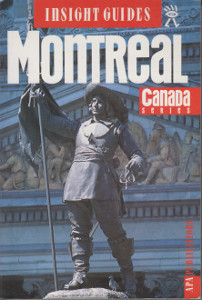 Inside guides: Montreal,