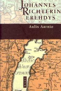 Johannes Richterin erehdys,Aarnio Aulis