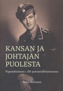 Kansan ja johtajan puolesta, Vapaaehtoisena 1. SS-panssaridivisioonassa,Bartmann Erwin