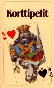 Korttipelit,Kurki-Suonio Ilmo (toim.)