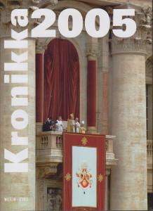 Kronikka 2005,