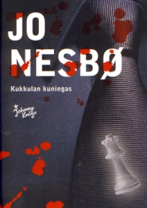 Kukkulan kuningas,Nesbø Jo