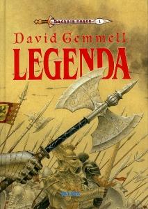 Legenda (Drenain tarut 1),Gemmell David