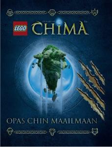 LEGO Chima - Opas CHIn maailmaan,