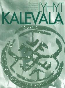 Lyhyt Kalevala - Elias Lönnrotin 1862 tekemän lyhennelmän mukaan toimittanut Aarne Salminen,