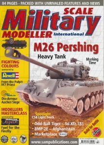 Military Scale Modeller 4/2010,