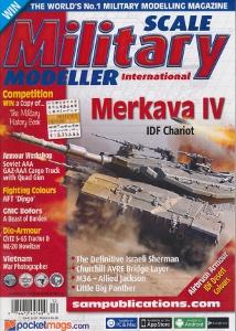 Military Scale Modeller 12/2012,