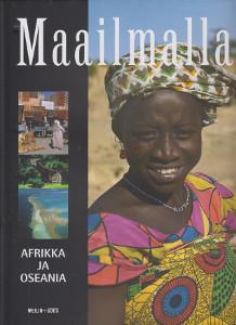 Maailmalla - Afrikka ja Oseania,