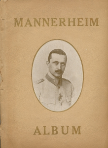 Mannerheim album,