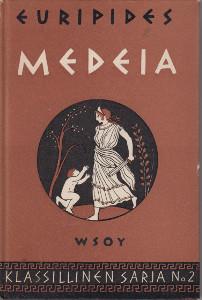 Medeia (Klassillinen sarja No 2),Euripides