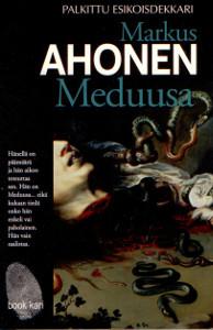 Meduusa,Ahonen Markus