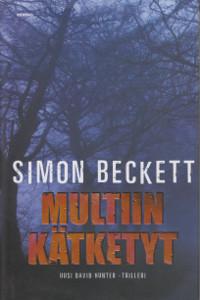 Multiin kätketyt,Beckett Simon