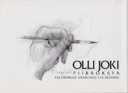 Olli Joki Piirroksia Teckningar Drawings Les dessins (signeeraus),Joki Olli