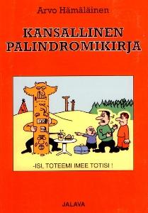 Kansallinen palindromikirja,Hämäläinen Arvo