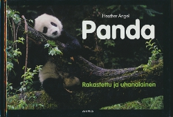 Panda, Rakastettu ja uhanalainen,Angel Heather