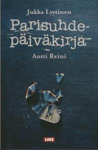 Parisuhdepäiväkirja,Reini Antti