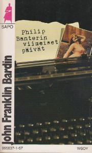 Philip Banterin viimeiset päivät,Bardin John Franklin