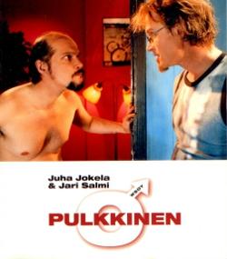 Pulkkinen,Jokela Juha Salmi Jari